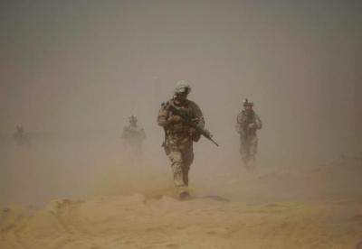 ΗΠΑ – Βρετανία: Στέλνουν στρατιωτικές δυνάμεις στο Αφγανιστάν για απεγκλωβισμό πολιτών  από τη χώρα