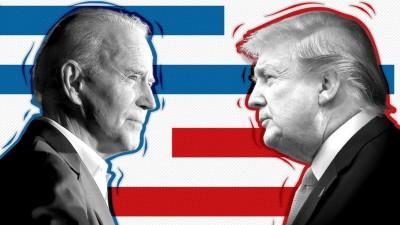 Αμερικανικές εκλογές - Είκοσι αναλυτές προβλέπουν το αποτέλεσμα και την αντίδραση των αγορών