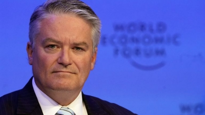 Cormann (ΟΟΣΑ): Κορυφαίος κίνδυνος για την οικονομική ανάκαμψη, οι νέες εξάρσεις κορωνοϊού