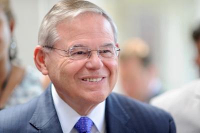 Τι συζήτησε ο υπουργός  Εξωτερικών της Κύπρου με τον Αμερικανό γερουσιαστή,  Bob Menendez