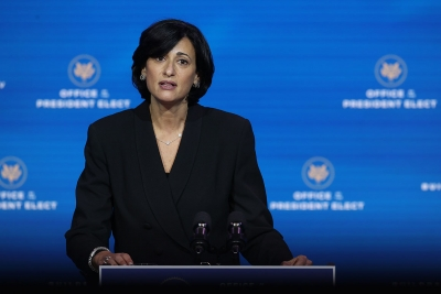 Επικεφαλής CDC (ΗΠΑ): Φοβάμαι επικείμενη καταστροφή, καθώς αυξάνεται ο αριθμός των νέων κρουσμάτων