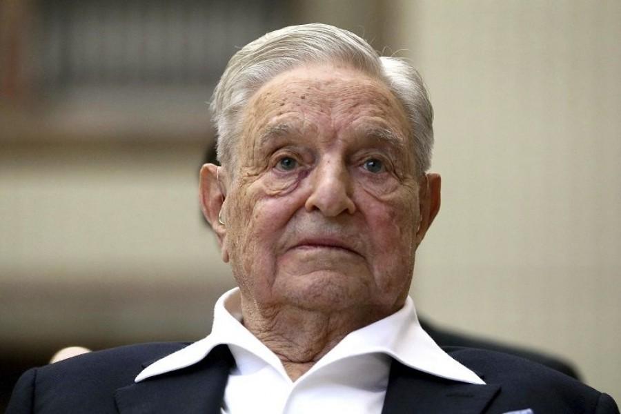 Soros: Μην επενδύετε στην ΕΕ... Ουγγαρία, Πολωνία την οδηγούν σε διάλυση