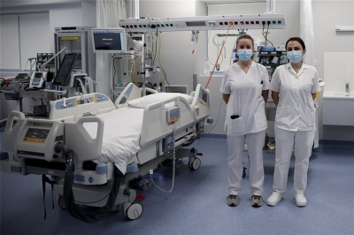 Νέα εξέλιξη: Ποιο σύστημα νοσοκομείων ανακοίνωσε ότι οι υγειονομικοί με φυσική ανοσία δεν χρειάζονται εμβόλιο