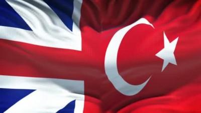 Υπεγράφη η συμφωνία ελευθέρου εμπορίου μεταξύ Τουρκίας και Βρετανίας