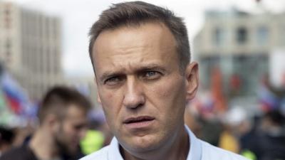Navalny: Έχω απώλεια αίσθησης σε τμήματα των χεριών και των ποδιών μου - Σταματώ την απεργία πείνας