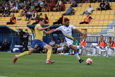 Παναιτωλικός – Αστέρας Τρίπολης 0-0: Πέρασαν και δεν... ακούμπησαν (video)