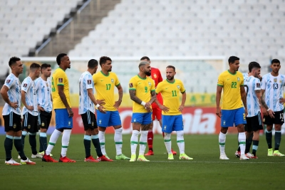 Ζητά διευκρινίσεις η Premier League για την συμμετοχή των Βραζιλιάνων στην επόμενη αγωνιστική!