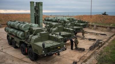 Πως οι κυρώσεις των ΗΠΑ στην Τουρκία για τους S-400 θα διευκολύνουν την στρατηγική Erdogan με Biden και Ισραήλ - Έρχονται και οι S-500
