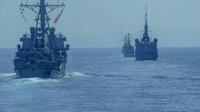 Κλιμακώνει την ένταση η Τουρκία με NAVTEX γύρω από το Καστελόριζο και το Β. Αιγαίο