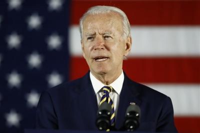 Ο πραγματικός πρόεδρος των ΗΠΑ δεν είναι ο... Biden - Με ποιον συνομιλούν οι ηγέτες παγκοσμίως;