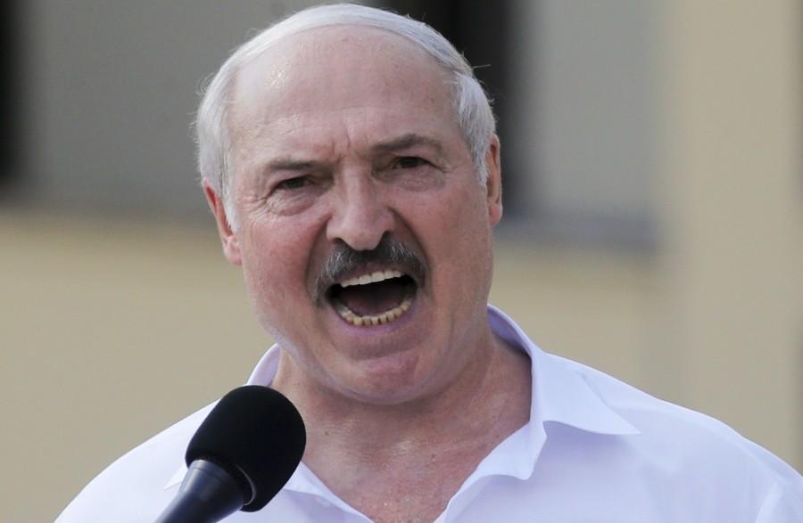 Lukashenko: Εάν καταρρεύσει η Λευκορωσία, θα καταρρεύσει και η Ρωσία