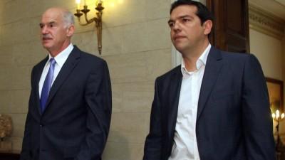 Επιστροφή στο ΚΙΝΑΛ και συνεργασία με τον ΣΥΡΙΖΑ ετοιμάζει ο Γιώργος Παπανδρέου – Οι ζυμώσεις και το παρασκήνιο στην Κεντροαριστερά