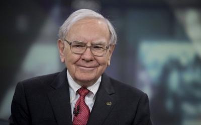 Καθαρή ζημία 25,39 δισ. δολάρια για τη Berkshire το δ'  τρίμηνο του 2018  - Απαισιόδοξος ο Buffett