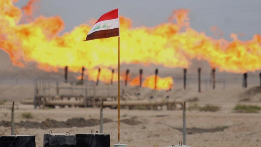 Οι ρωσικές πετρελαϊκές έχουν επενδύσει περισσότερα από 13 δισ. δολ. στην οικονομία του Ιράκ
