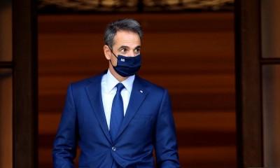 Αποτυχία και στα 3 μέτωπα στην Ελλάδα: Υγειονομική βόμβα το χειμώνα, αναιμική ανάπτυξη το 2021, φινλανδοποίηση των ελληνικών συνόρων