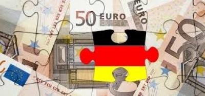 Κατά 12% αυξήθηκαν οι τιμές παραγωγού στη Γερμανία τον Αύγουστο 2021