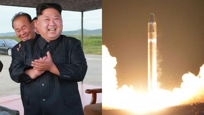 Ο Kim Jong Un συνέχισε κανονικά το 2020 το πρόγραμμα ανάπτυξης πυρηνικών και βαλλιστικών πυραύλων