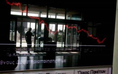 Λίγο μετά το κλείσιμο του ΧΑ – Το νέο sell off στην Πειραιώς οδήγησε σε νέα υποχώρηση