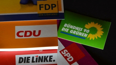 Γερμανία: Πρώτοι με βραχεία κεφαλή οι «Πράσινοι» με 25% και διαφορά 1% από το CDU - CSU