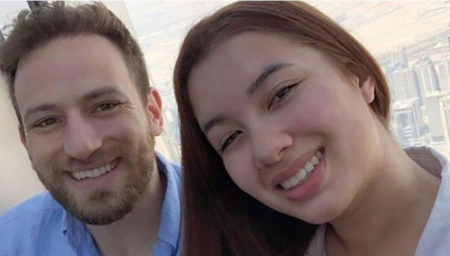 Ομολόγησε τη δολοφονία της Καρολάιν ο σύζυγός της - Σοκαρισμένη η κοινή γνώμη - Τα νέα στοιχεία που οδήγησαν στην εξιχνίαση