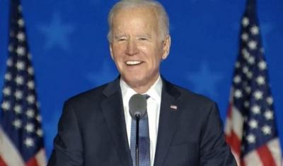 Οι ΗΠΑ με τον Biden θέλουν να επιστρέψουν στον ρόλο τους ως παγκόσμιας ηγετικής δύναμης