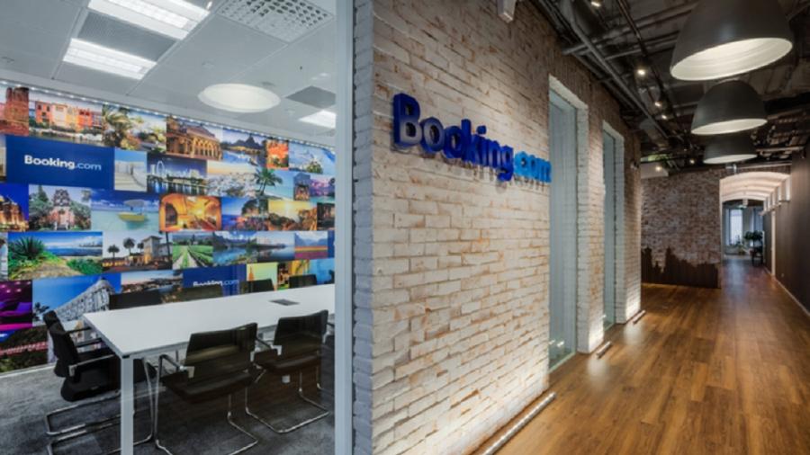Ποιοι είναι οι στρατηγικοί στόχοι ανάπτυξης της Booking Holdings, για το 2021