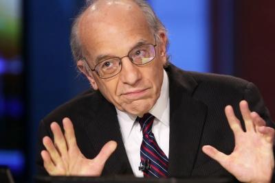Siegel (Wharton School): Τουλάχιστον 10% άνοδος στον S&P 500 σε περίπτωση συμφωνίας ΗΠΑ - Κίνας