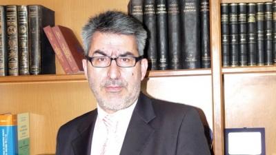 Ξανθόπουλος: Οι δικηγόροι έμειναν με τα προβλήματα, οι πολίτες αγανακτούν γιατί το κράτος είναι σε αναστολή λόγω «Μπάλλου»