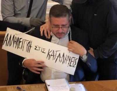 Παρέμβαση εισαγγελέα για την επίθεση στον πρύτανη της ΑΣΟΕΕ με προκαταρτική εξέταση