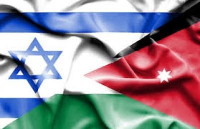 Ισραήλ και Ιορδανία συμφώνησαν στο άνοιγμα του εναέριου χώρου, για πτήσεις από ΗΑΕ και Μπαχρέιν