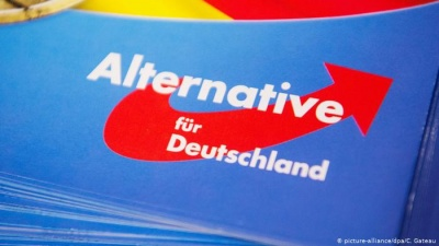 Τους νέους ηγέτες αναζητά το ακροδεξιό Afd στη Γερμανία - Ανάμεσα στους υποψηφίους και ένας YouTuber