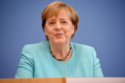 Frankfurter Rundschau: Οι «μύθοι» της Merkel και η Ελλάδα