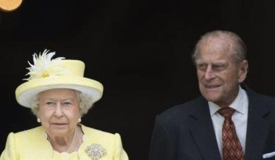 Στο νοσοκομείο εκτάκτως ο 99χρονος πρίγκιπας Φίλιππος