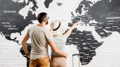 Με ποιο μέσο θα ταξιδέψουν το καλοκαίρι οι τουρίστες