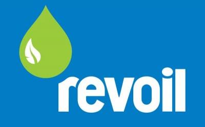 Revoil: Την Τετάρτη (24/4) τα οικονομικά αποτελέσματα 2018 - Δεν θα καταβληθεί μέρισμα