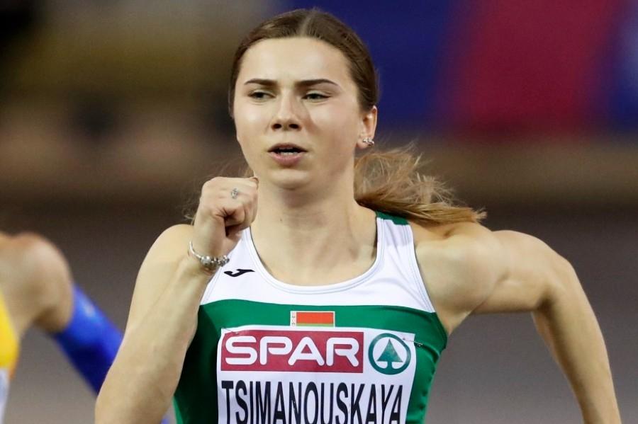 Ολυμπιακοί Αγώνες: Η Πολωνία δίνει βίζα στη Τσιμανούσκαγια