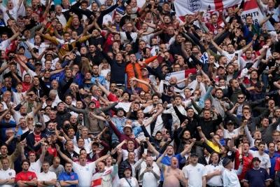 Ανοίγουν στις 19 Ιουλίου τα γήπεδα στην Αγγλία χωρίς περιορισμούς