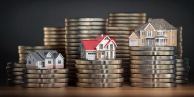 Ανοδική πορεία στο ελληνικό real estate - Πώς μπορεί να αποφευχθεί ο κίνδυνος φούσκας.