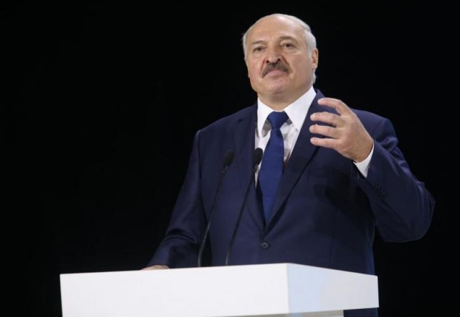 Lukashenko (Λευκορωσία): Βολές κατά της Γερμανίας για τις κυρώσεις από την ΕΕ με αιχμές για το ναζιστικό παρελθόν