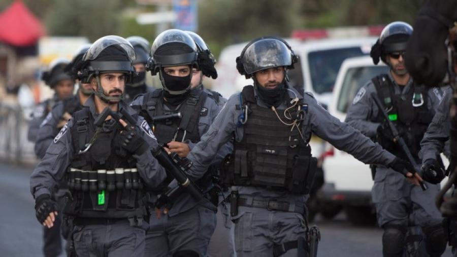 Ισραήλ: Τέσσερις αστυνομικοί τραυματίες σε επίθεση με όχημα που τους παρέσυρε