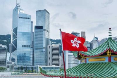 Χονγκ Κονγκ: Πτώση 3,4% του ΑΕΠ το γ' τρίμηνο του 2020 σε ετήσια βάση
