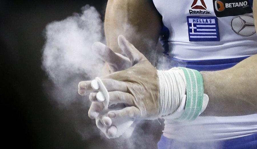 Ενόργανη Γυμναστική: Δηλώθηκαν οι Έλληνες αθλητές για το παγκόσμιο