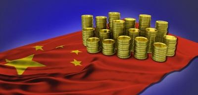 Η Τράπεζα Ανάπτυξης της Κίνας χορήγησε δάνεια ύψους 440,46 δισ. δολαρίων