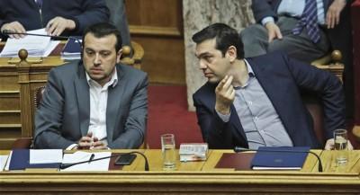 Σε δεινή θέση ο ΣΥΡΙΖΑ μετά τις αποκαλύψεις Καλογρίτσα - Αποπομπή Παππά ζητά ο Μητσοτάκης - Τσίπρας: Περήφανοι για το πως διαχειριστήκαμε το δημόσιο χρήμα