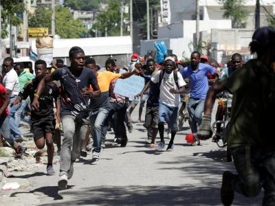 Οι ΗΠΑ στέλνουν ειδική ομάδα στην Αϊτή, μετά τη δολοφονία του προέδρου  Jovenel Moise