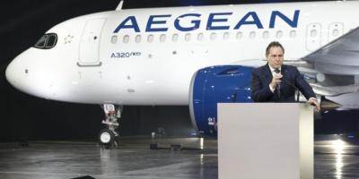 Η υπο-εκτίμηση της Aegean για την οικονομική κρίση και η πιθανή ευρωπαϊκή λύση