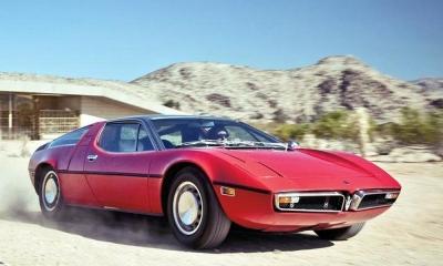 10+1 λόγοι που κάνουν τη Bora μία σπουδαία Maserati