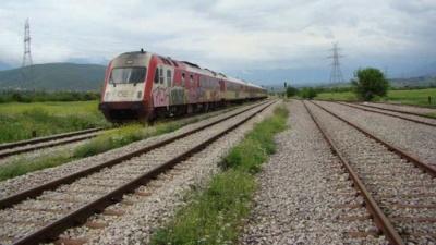 Στάσεις εργασίας στο σιδηρόδρομο στις 8 & 9 Οκτωβρίου