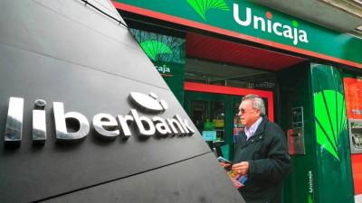 Iσπανία: Συγχώνευση της Unicaja με τη Liberbank – Νέος γύρος συγκέντρωσης στον τραπεζικό κλάδο