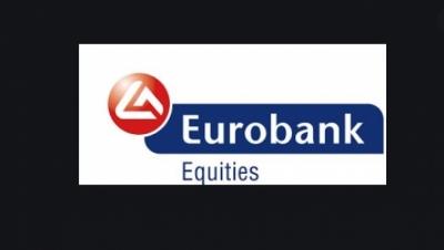 Πρωτιά της Eurobank Equities στην κατάταξη των χρηματιστηριακών τον Μάιο 2021